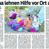 Roma-Problem in Vorarlberg