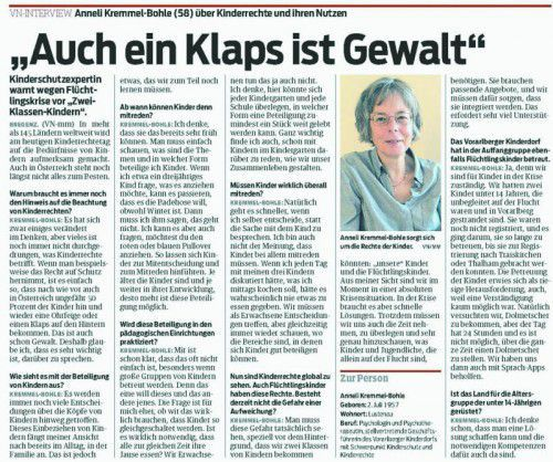 VN-Interview vom 20. November 2015.