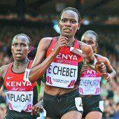 Sieben neue Dopingfälle bei Kenia-Läufern