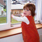 Fenstersturz: Die unterschätzte Gefahr