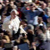 Dicke Luft im Vatikan