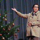 Mit Charme und Humor in die Weihnachtszeit