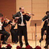Eine philharmonische Klangkultur im Would