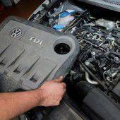Tausende VW müssen zurück in die Werkstatt