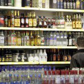 3,3 Millionen sterben jährlich durch Alkohol