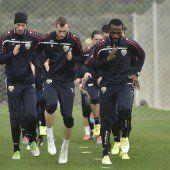 Türkei beliebtestes Land für die Bundesligisten