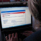 Betrug per Internet