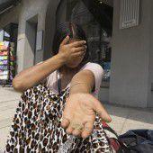 240.000 Euro Strafe für Bettler