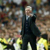 Spielerfreund Ancelotti übernimmt