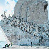 Denkmäler und Museen im Stadtteil Belém