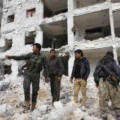 Getöteter IS-Kämpfer kam aus Vorarlberg