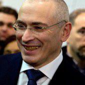 Chodorkowski wird des Mordes beschuldigt
