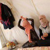 IS erlässt eine Fatwa für Umgang mit Sklavinnen