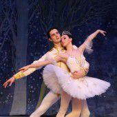 Ballett ist unsere Leidenschaft