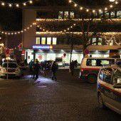 Bombendroher von Feldkirch ausgeforscht