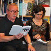 Hobbyautoren mit erstem Buch