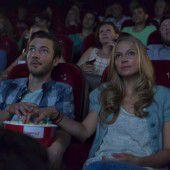 Besucherzahlen in den Kinos zeigen nach oben