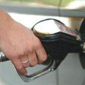 Benzinpreise sind viel zu hoch