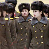 Wirbel um Abreise von Kim Jong Uns Girlband