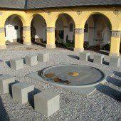 Bauprojekte am Friedhof in Lustenau verwirklicht