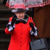 Die Royals machen ihrem Volk in Krisenzeiten Mut