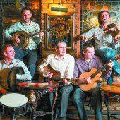 Musikalische Reise nach Irland und Schottland