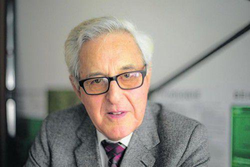 Dr. Gottfried Feurstein.