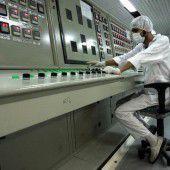 Iran soll in der Vergangenheit an Atomwaffen geforscht haben