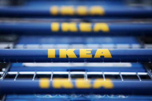 Es wird dauern, bis Ikea-Möbel im Land verkauft werden.