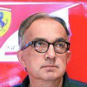 Alfa denkt über Formel 1 nach