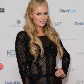 Paris Hilton lebt jetzt in der Schweiz