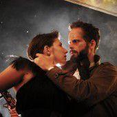 Shakespeare bleibt: Nach Macbeth kommt Romeo und Julia auf den Muttersberg