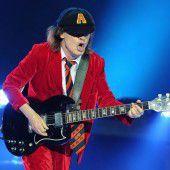AC/DC und Queen kommen nach Österreich