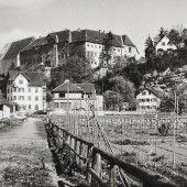 Vorarlberg Einst und Jetzt. Bludenz, Untersteinstraße