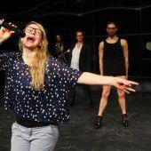 Aktionstheater bringt Kein Stück über Syrien in die Schweiz