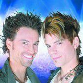 Die Ehrlich Brothers – zwei Brüder verzaubern die Welt