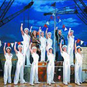 Ich war noch niemals in New York – Musical