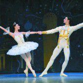 Nussknacker – ein Ballett-Klassiker für Jung und Alt