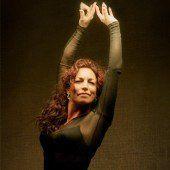 Flamenco voll unbändiger Leidenschaft