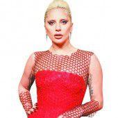 Lady Gaga zur Frau des Jahres gewählt