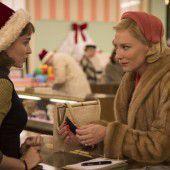 Warum Carol einst unter falschem Namen erschien
