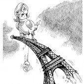 Rechtsruck in Frankreich!
