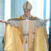 Papst Franziskus läutet das Heilige Jahr ein