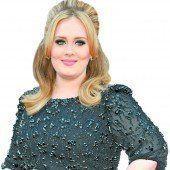 Adele soll Lied geklaut haben