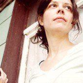 Clara Luzia live im Spielboden Dornbirn