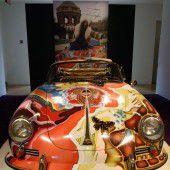 Rekordpreis für Porsche von Janis Joplin