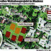 Werdenberg-Projekt nimmt Fahrt auf