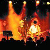 Drei Konzerte für die Vorarlberger Krebshilfe