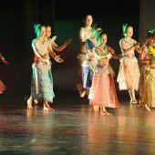 Nachwuchs auf der Tanzbühne