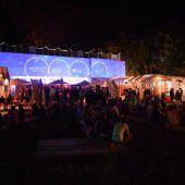 Junge Kreative können das Poolbar-Festival wieder mitgestalten